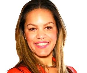 Wendy García: Director de Diversidad (MWBE)
