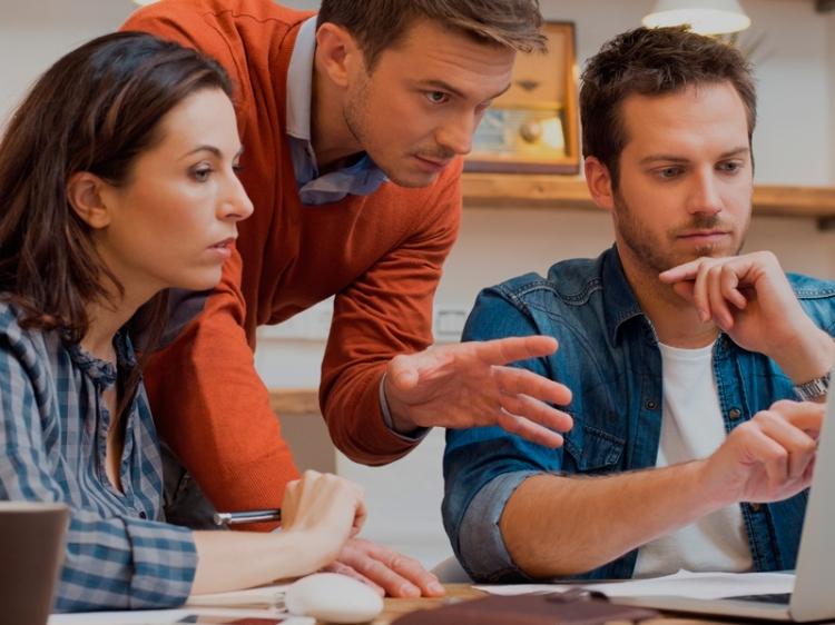 La asociación es un factor clave para fortalecer tu emprendimiento