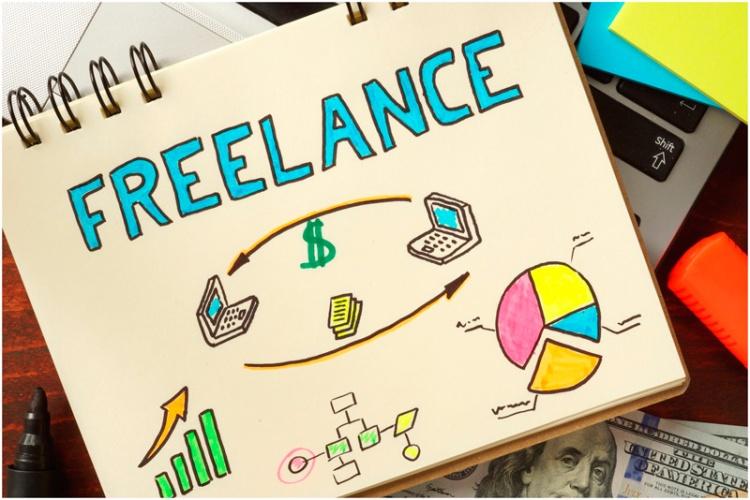 Crea una cuenta bancaria para el control de tu negocio freelance