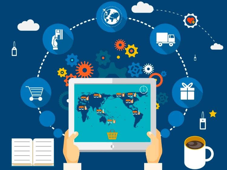 Un pequeño mercado y a la vez una gran solución digital