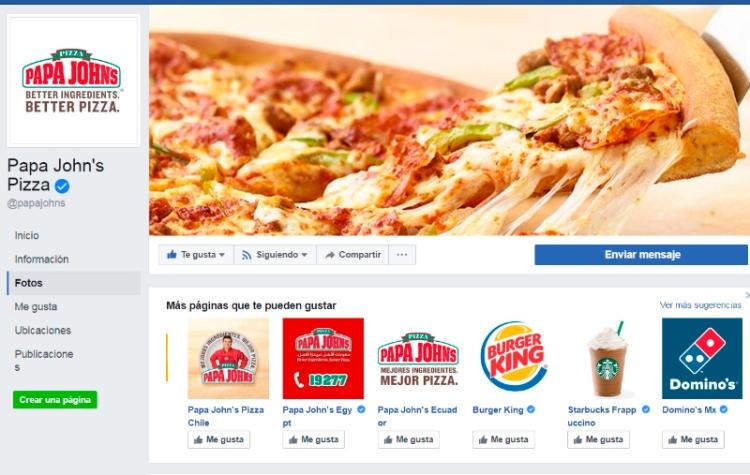 Formatos de publicidad digital: Social Ads (Publicidad en medios sociales)
