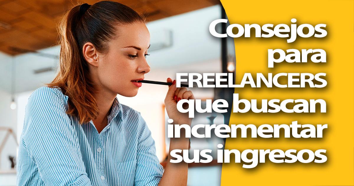 ¿Necesitas Motivación? 5 Consejos para Freelancers que valen Oro