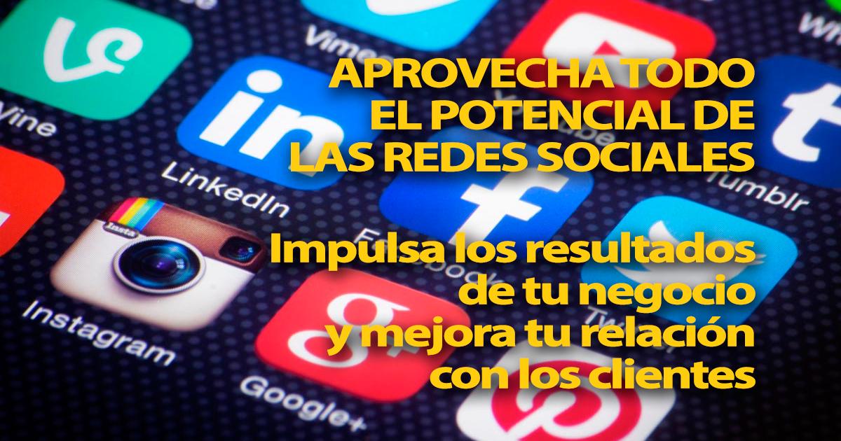 Estrategia de marketing en redes sociales: Impulsa tu negocio