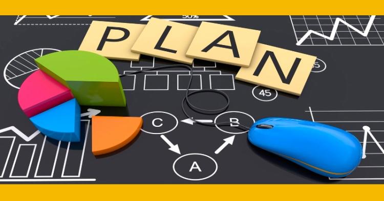 Prepara un plan y asegúrate de llegar a tu destino