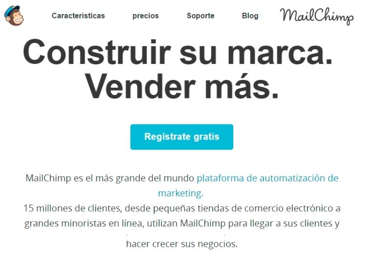 Formato de Publicidad digital: E-mail Marketing (Publicidad vía email)