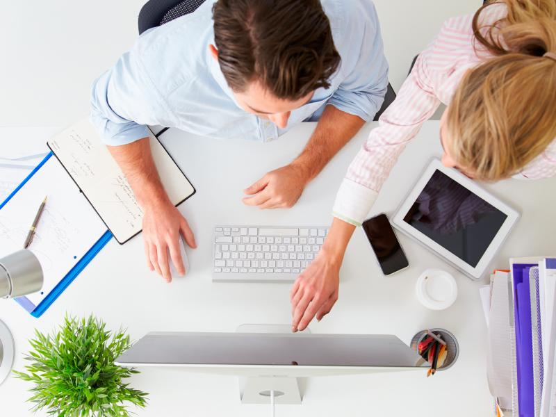 10 Consejos para hacer crecer a una agencia de marketing digital