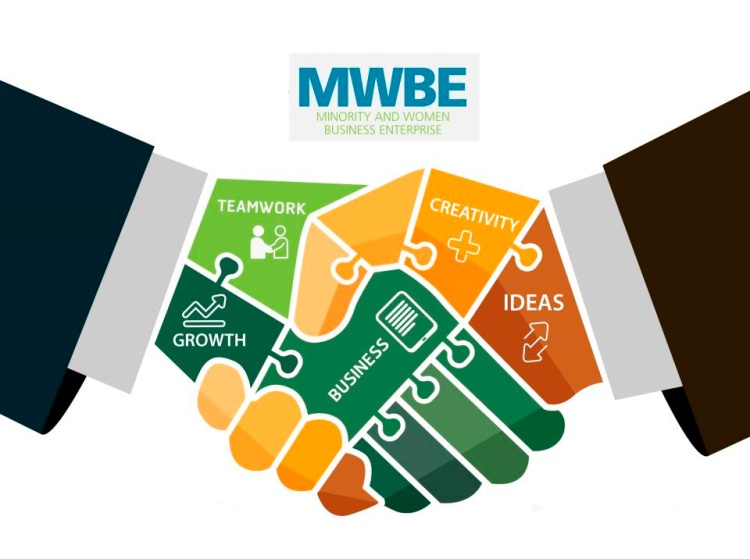 MWBE: Minority &/or Women Owned Business