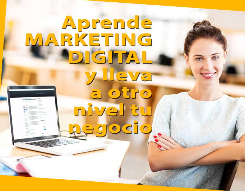 ¿Por qué es importante aprender marketing digital?