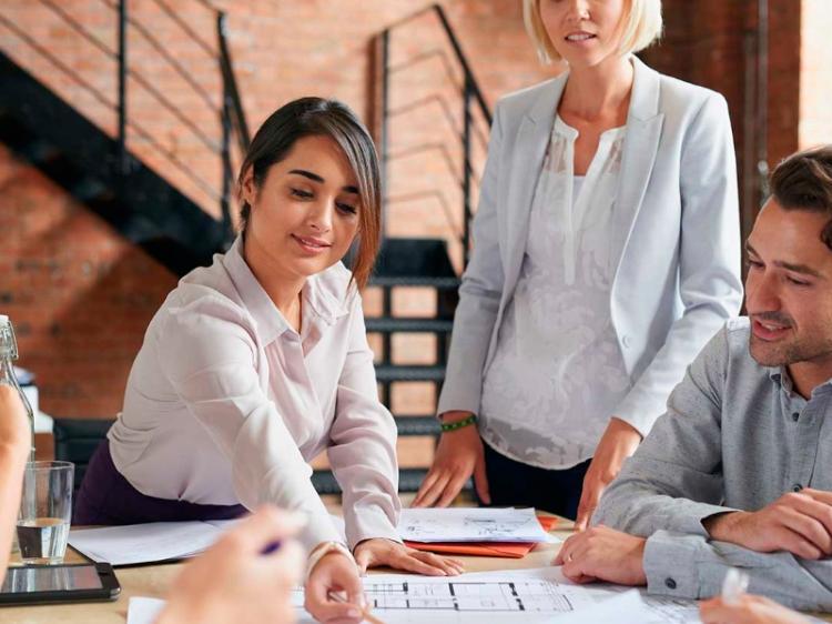 Crear un plan de desarrollo adaptado al talento de cada empleado