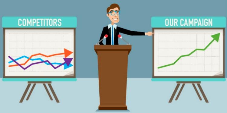 Marketing online: Identifica, investiga y diferénciate de tus competidores