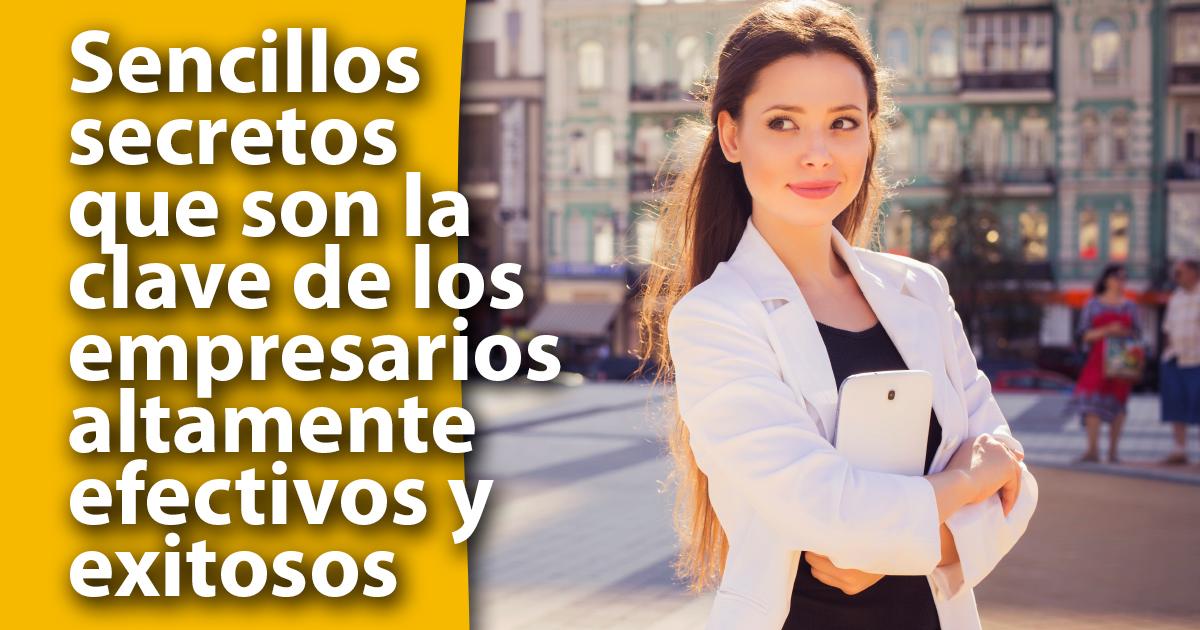 El secreto que todo empresario latino debe conocer para duplicar su productividad