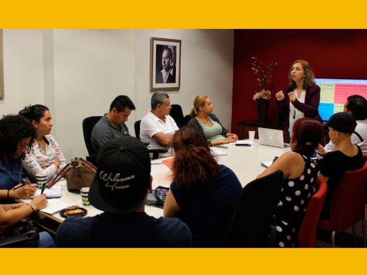 ¿Cómo aprender a delegar?