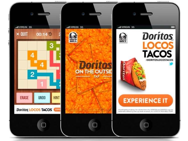 Formatos de publicidad digital: Mobile Ads (Publicidad para dispositivos móviles)