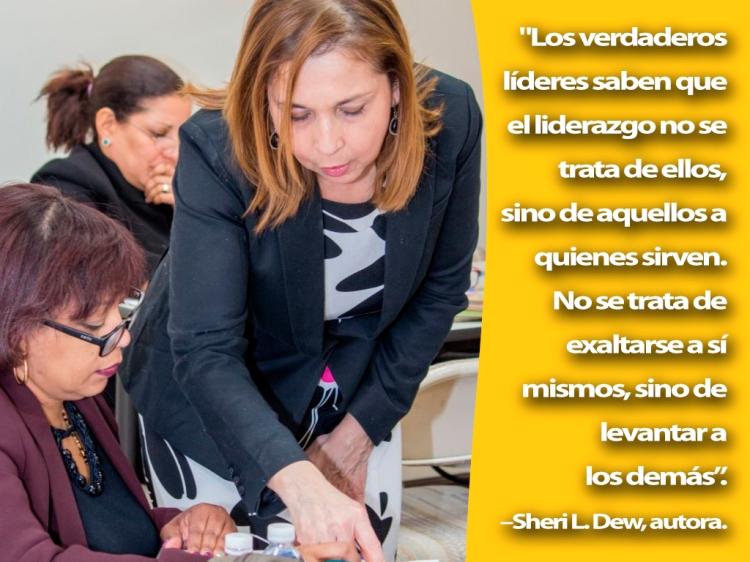 Atrévete y emprende: Cómo las mujeres latinas con su emprendimiento construyen la economía del futuro