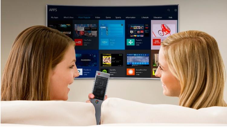 Formatos de publicidad digital: Smart TV (Publicidad en Televisores)