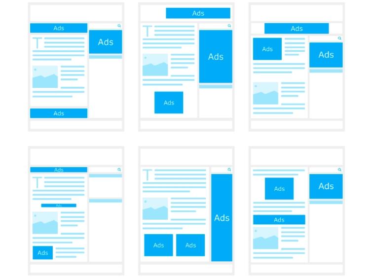 Formatos de Publicidad digital: Display